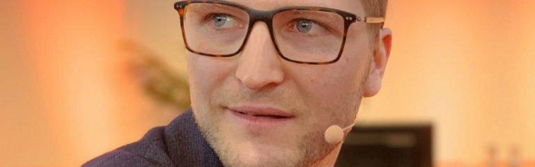 Portrait Michael Rölli